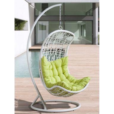 Подвесное кресло ВИШИ + каркас (комплект)