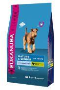 Корм для пожилых собак крупных пород (15 кг)