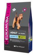 Корм для взрослых собак крупных пород (15 кг)