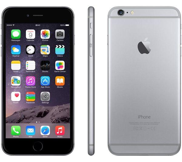 Apple iPhone 6 128GB Cерый космос