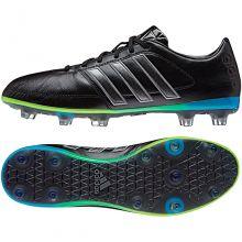 Бутсы adidas Gloro 16.1 FG чёрные