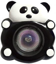 Гипсовый светильник SV 7512 Black-white