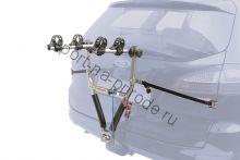 Крепление велосипеда на прицеп. устр. PERUZZO New Cruising (2 вел.)