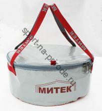 Ведро Митек с крышкой D 50см, Н 20 см.