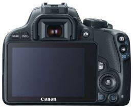 Canon EOS 100D Kit 18-55 DC III