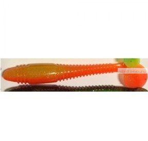 Купить Виброхвост Lucky John Pro Series TIOGA FAT 3,9 / 10 см цвет T26 5 шт