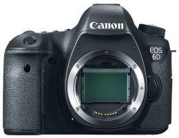 Canon EOS 6D Body (N)