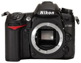 Nikon D7000 Body(Eng)