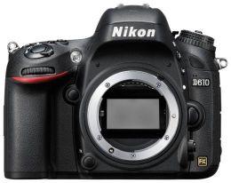 Nikon D610 Body(ENG)