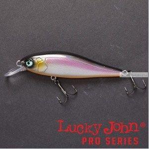 Купить Воблер LJ Pro Series ANIRA 39LBF 3,9 см / 2,5 гр до 0,6 м цвет 103