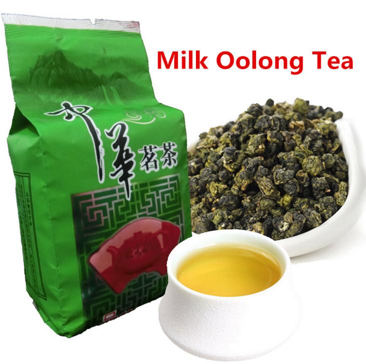 Чай Молочный Улун Тайвань 50 г