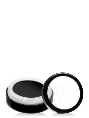 Make-Up Atelier Paris Intense Eyeshadow PR53 Black Пудра-тени-румяна прессованные №53 черные, запаска