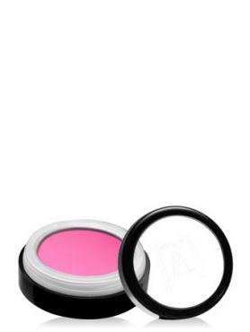 Make-Up Atelier Paris Powder Blush PR107 Oriental pink Пудра-тени-румяна прессованные №107 розовый восточный, запаска