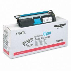 Оригинальный Картридж Xerox 113R00693 синий