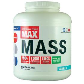 SEI Nutrition Max Mass (3629 гр.)
