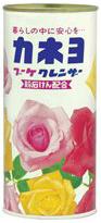 Kaneyo Чистящий порошок аромат цветов 400 г