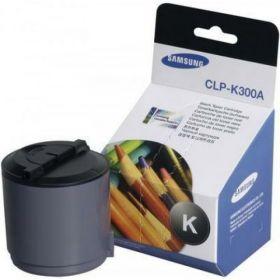 Samsung CLP-K300A /ELS оригинальный Тонер-картридж