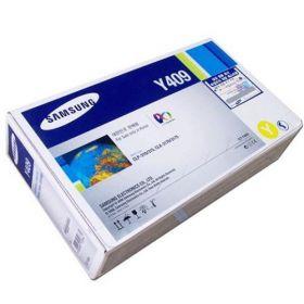 Samsung CLT-Y409S оригинальный Картридж Yellow