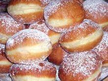 Смесь для Пончиков «Бискон Донатс» 100г
