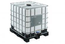 Кубы пластиковые, 1000 л., б/у в Твери.