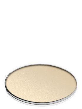 Make-Up Atelier Paris Pastel Refill PL16 White gold Тени для век пастель компактные №16 белое золото, запаска