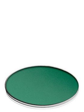 Make-Up Atelier Paris Pastel Refill PL08 Green Тени для век пастель компактные №8 зеленые, запаска