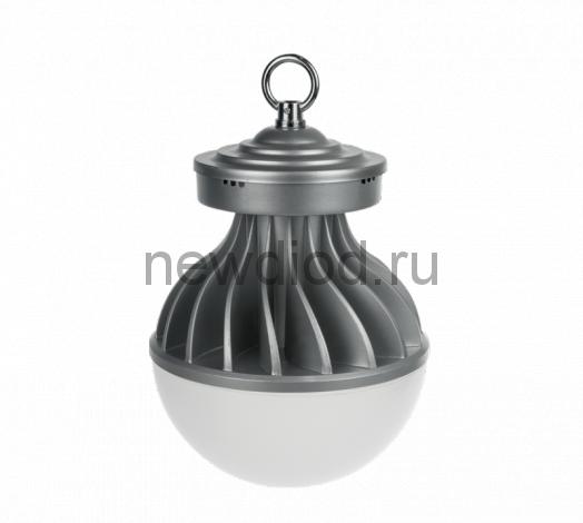 Светильник светодиодный LHB-02R 50ВТ 160-260В 6500К 4500ЛМ IP40