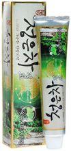 Kerasys Зубная паста Восточный чай С Гинкго 130 г