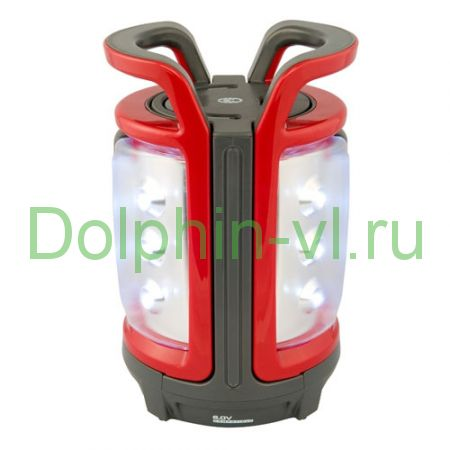 Фонарь COLEMAN CPX 6 DUO LED LANTERN 2000009526