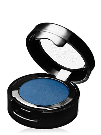 Make-Up Atelier Paris Eyeshadows T273 Bleu gris foncе Тени для век прессованные №273 темно-серый синий, запаска