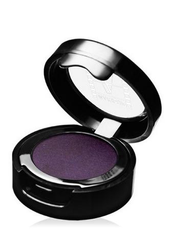 Make-Up Atelier Paris Eyeshadows T215 Black purple Тени для век прессованные №215 темный фиолетовый (фиолетово-черные), запаска