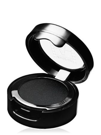 Make-Up Atelier Paris Eyeshadows T125 Noir irisе Тени для век прессованные №125 мерцающий черный, запаска