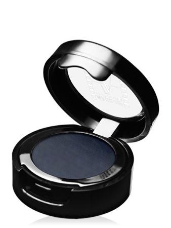 Make-Up Atelier Paris Eyeshadows T075 Noir bleutе irisе Тени для век прессованные №075 мерцающий черно - синий (черные с синевой перламутровые), запаска