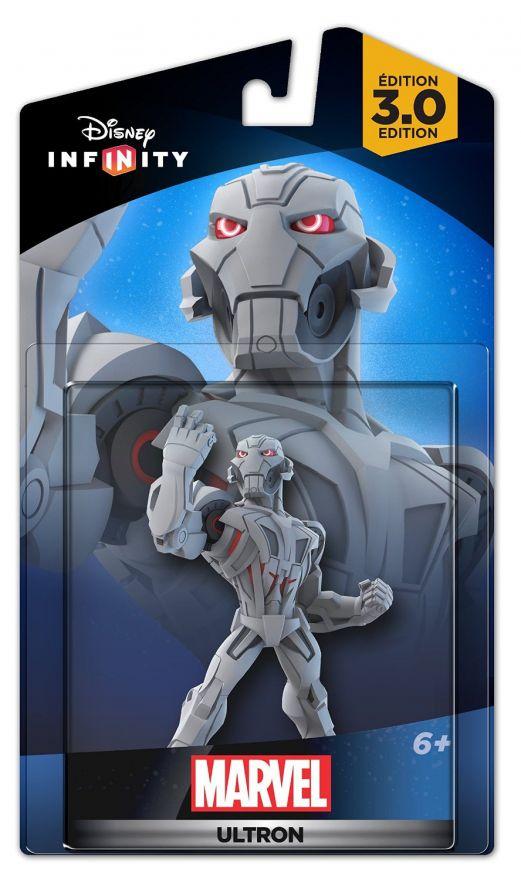 Фигурка Disney Infinity 3.0 Персонаж Ultron