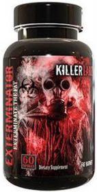 Killer Labz Xterminator (60 капс.)