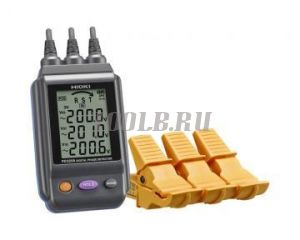 HIOKI PD3259 - индикатор чередования фаз