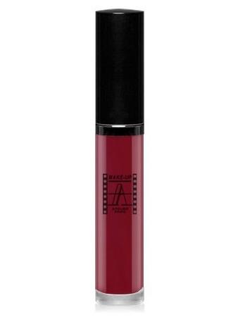 Make-Up Atelier Paris Long Lasting Lipstick RW09 Prune Блеск - тинт для губ суперстойкий (сливовый) слива