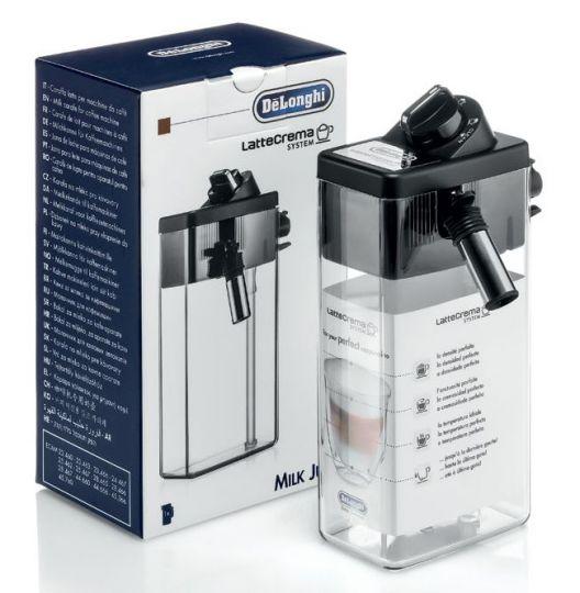 Молочник для кофемашины De'Longhi ECAM23.46x/ECAM25.46x/ECAM35x