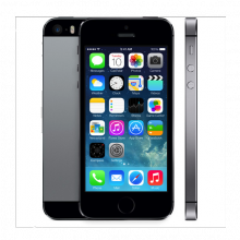 Телефон Apple iPhone 5S 32GB Space Gray LTE