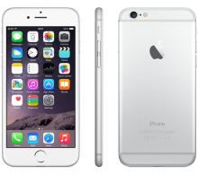 Телефон Apple Iphone 6 64GB Silver LTE