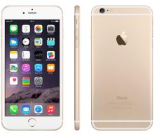 Телефон Apple Iphone 6 128GB Gold LTE