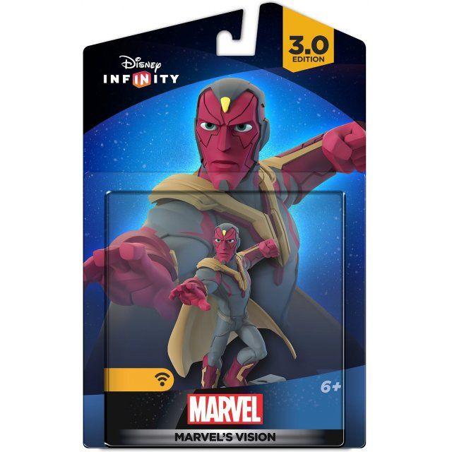 Фигурка Disney Infinity 3.0 Персонаж Marvel's Vision