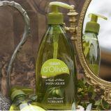 Мыло жидкое для рук 400 мл Dalan d'Olive
