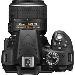 Nikon D3300 Kit 18-55 VR II