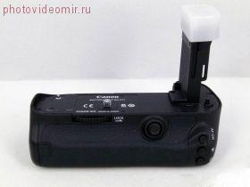 Батарейная ручка BG-E11 для Canon 5d mk3 оригинальная