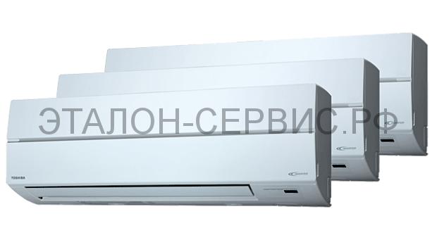 Кондиционер Toshiba RAS-M10SKV-E внутренний блок