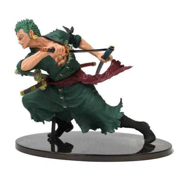 Фигурка One Piece Roronoa Zoro Prize