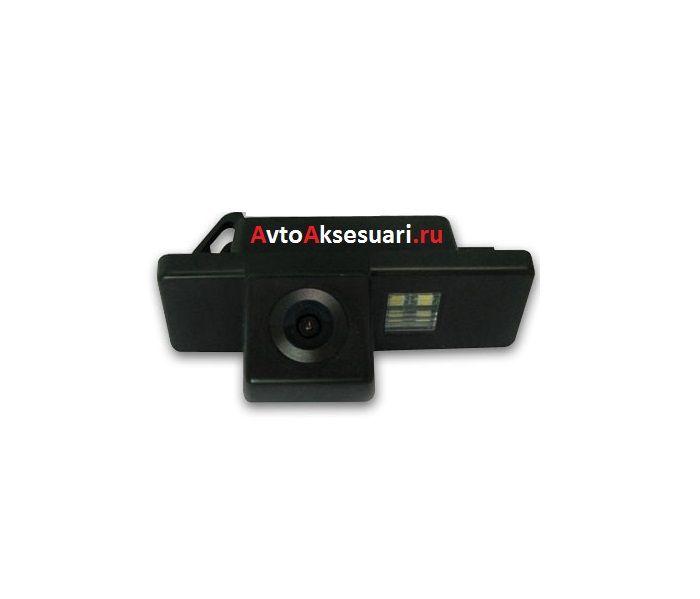 Камера заднего вида для Peugeot 2008