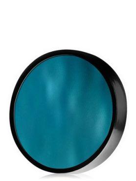 Make-Up Atelier Paris Watercolor F42 Metal blue Акварель восковая №42 голубой металл (металлический синий), запаска