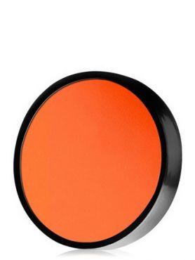Make-Up Atelier Paris Watercolor F18 Flashing orange Акварель восковая №18 мерцающий оранжевый (ярко-оранжевый), запаска